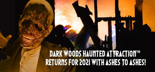 Dark Woods Returns for 2021